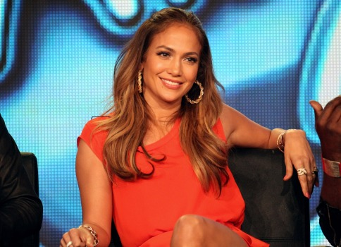 "Jennifer Lopez On ""Idol"" Mentoring, Single Motherhood and New Movies"