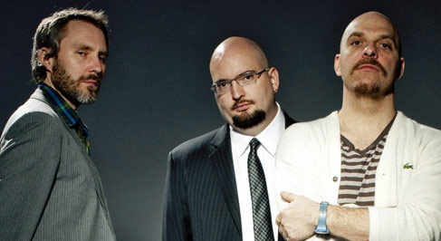 "Q&A: The Bad Plus's Ethan Iverson Does Not Want to Hear ""Jingle Bell Rocks"" Ever Again If He Can Help It"