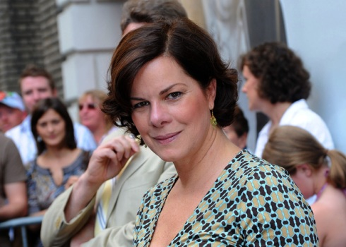Marcia Gay Harden Coming To Your USA Doctor Show
