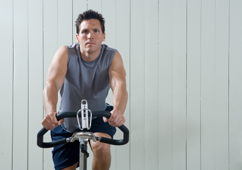 Exercise Helps Train Brain for Weight Loss