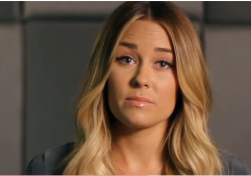 Lauren Conrad's PSA Against Fashion Don'ts
