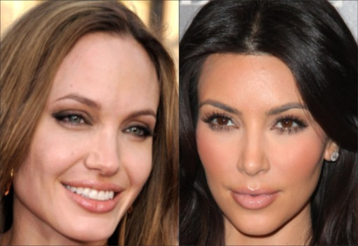 Your New Lara Croft Could Be… Kim Kardashian?!