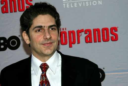 CHRISTUFUH!  Imperioli Headlines One Of Three New ABC Dramas