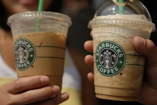 Beware Fast-Food Chains' Sugary Summer Drinks