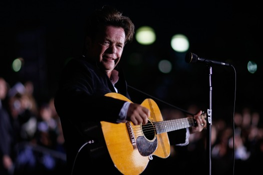 Quick Hits: John Mellencamp Talks at 92Y