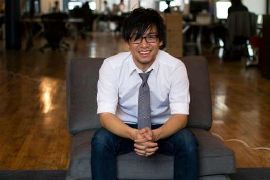 The Innovators: Tumblr Fashion Director Rich Tong