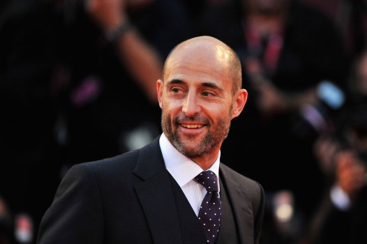 Scene-Stealer Mark Strong Prefers to Stay Undercover On and Off Screen