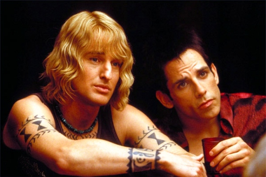 "Stiller Confirms ""Zoolander 2"" Is in the Pipeline"