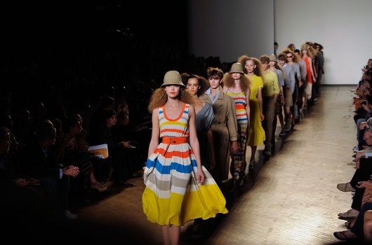 Underage Model Crackdown for Fashion Week
