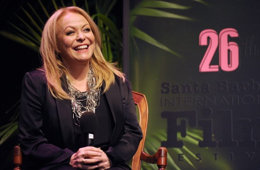 Surprise Oscar Nom Jacki Weaver Stunned