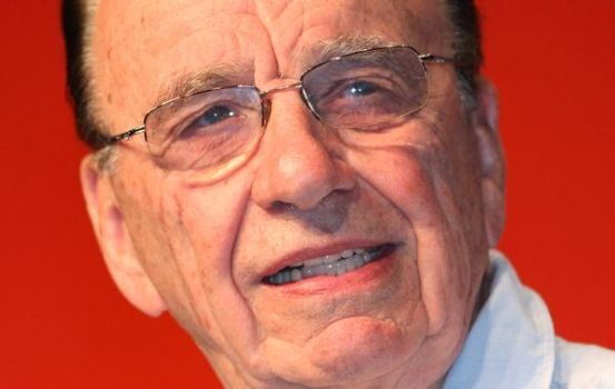 "Murdoch Runs the WSJ in a ""Chaotic"" and ""Haphazard"" Manner: Author"