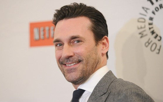 "Jon Hamm Directs Sunday's ""Mad Men"""