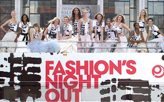 Rumors: Fashion's Night Out: The Show May Not Happen Next Year