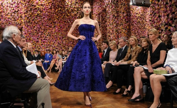 NY Fashion Crowd Weighs In on Raf Simons' Dior Debut