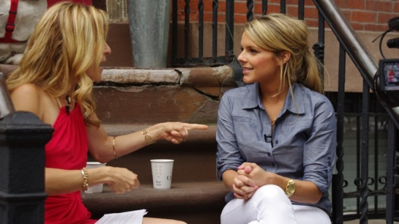 Catch Our Host Ali Fedotowsky on