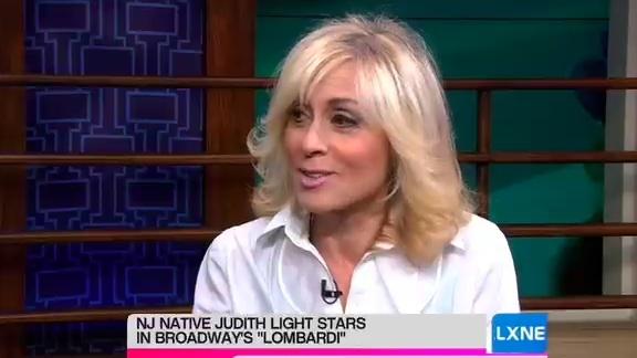 Judith Light Stars In Broadway's