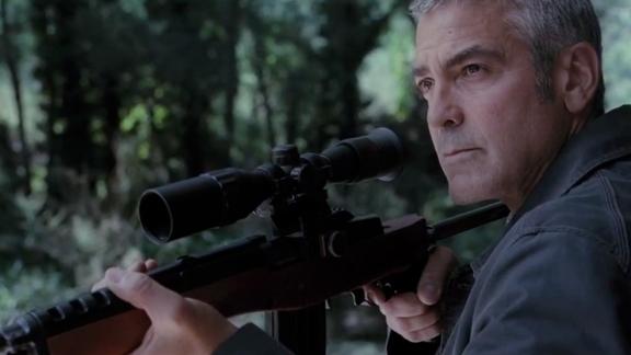 George Clooney's