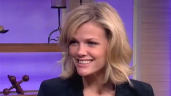 Brooklyn Decker: I'm Trying to Commit to Acting