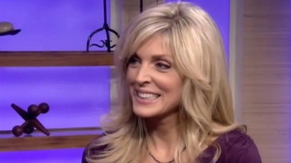 Marla Maples Back on Broadway