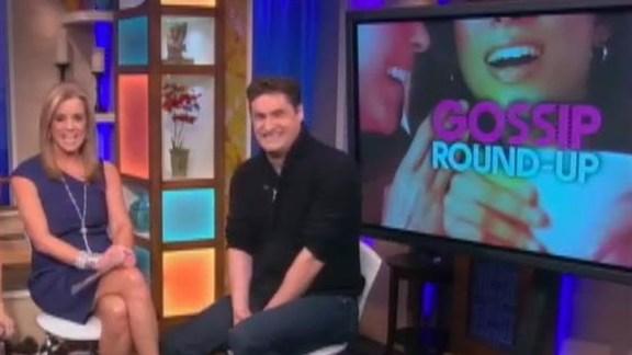 Rob's Celeb Gossip Roundup
