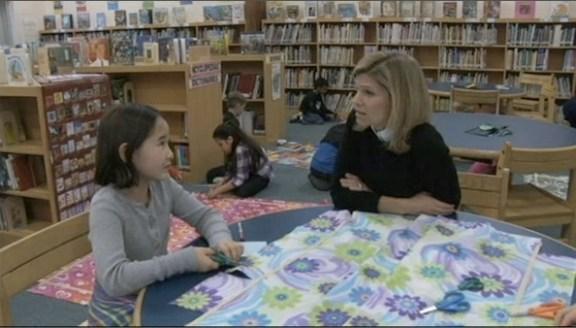 Volunteer Opportunities for Kids