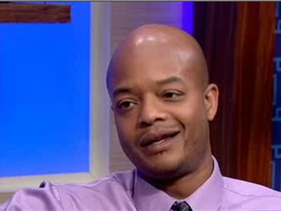 Todd Bridges Talks 'Killing Willis'