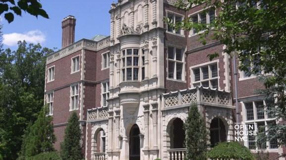 The Darlington Mansion Nbc New York