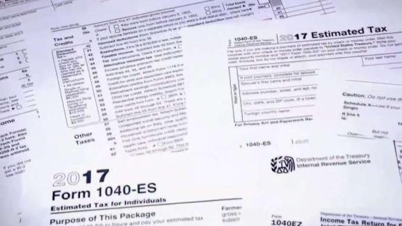Nj Homeowners Considering Prepaying Property Taxes Nbc New York