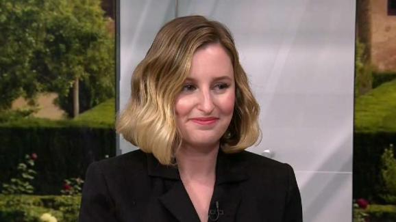 Laura Carmichael on 'The Spanish Princess' & More