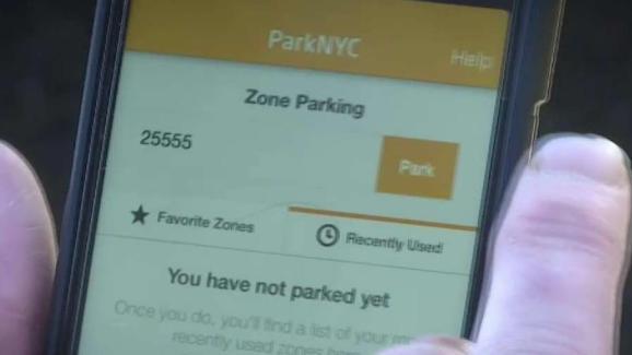 Man Gets Tickets Despite Using Parking App