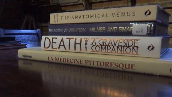 Morbid Anatomy Museum Has a New Home - NBC New York