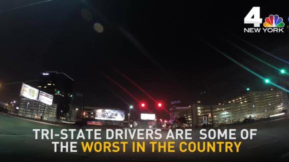 Tri State Drivers Some Of The Worst In The Country: Report