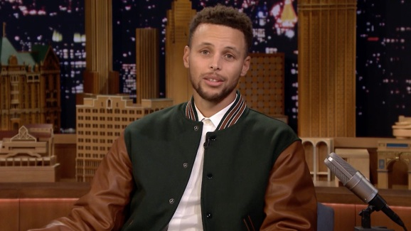 What Is A Thesis In An Essay Tonight Stephen Curry Reads His Veterans Day Essay Sample Essay Topics For High School also Science Vs Religion Essay Tonight Stephen Curry Reads An Excerpt From His Veterans Day Essay  English Essays Topics