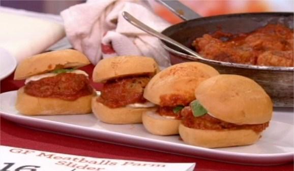 Gluten Free Recipes With Rocco Dispirito