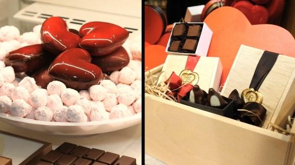 Chocolates For Valentine S Day Nbc New York