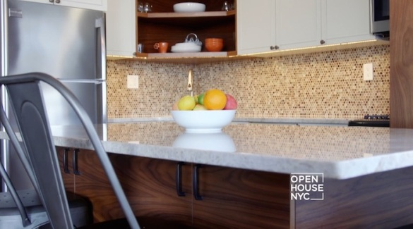 A Brooklyn Kitchen Renovation by Sweeten - NBC New York