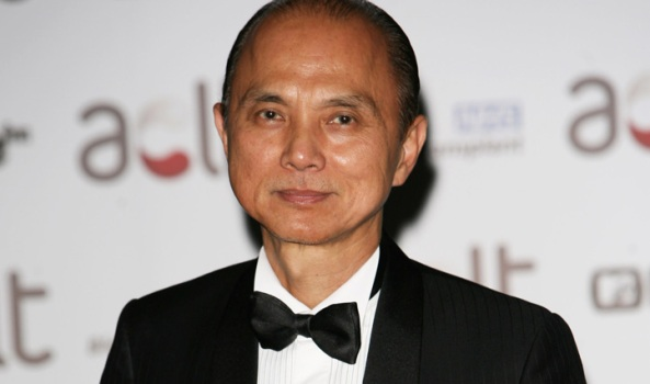 Jimmy Choo Wants to Buy Back His Namesake Brand