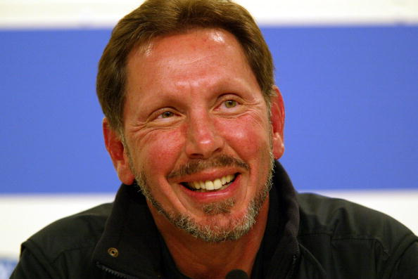 Terry Semels Sells Beachfront Pad to Larry Ellison