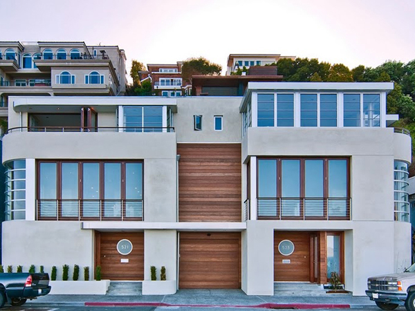 $2,249,000 for Stellar Sausalito Views