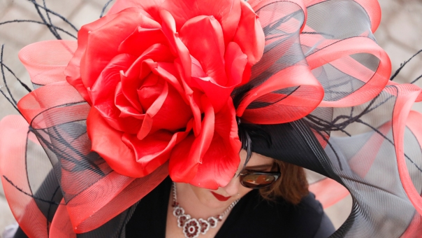 Hats and Fashion of the 2019 Kentucky Derby