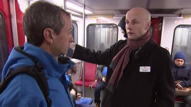 Incoming Transit Boss Talks Fixes for NYC Subway