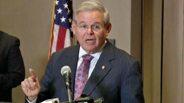 Charges Against Menendez Could Come This Month: Sources
