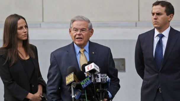 Lawyer for Menendez's Co-Defendant Assails Case
