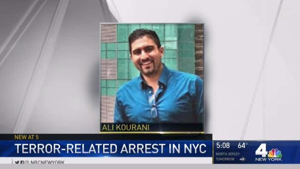Hezbollah Operatives Scouted Targets in NY, Panama: Feds