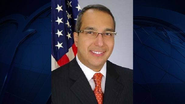 Ex-Passaic Mayor Sentenced to Prison in Federal Bribery Case