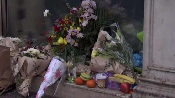 Community Demands More Help for the Homeless