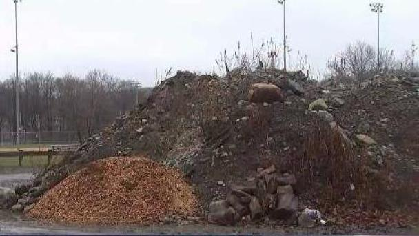 I-Team: Contaminated Soil Dumped in NY Removed