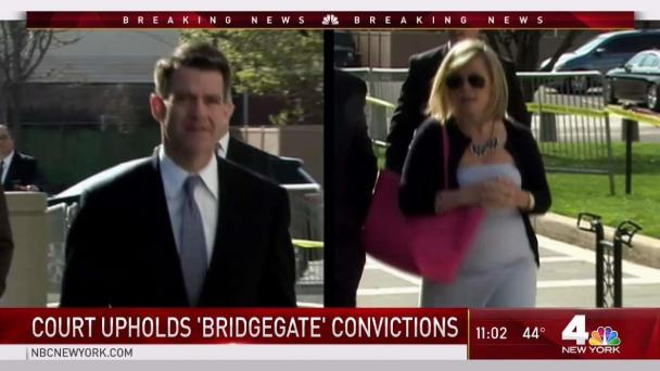 Bill Baroni Gets 18 Months at Resentencing for GWB Scandal
