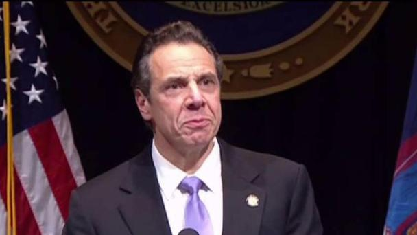 Cuomo Introduces Budget Plan for NY