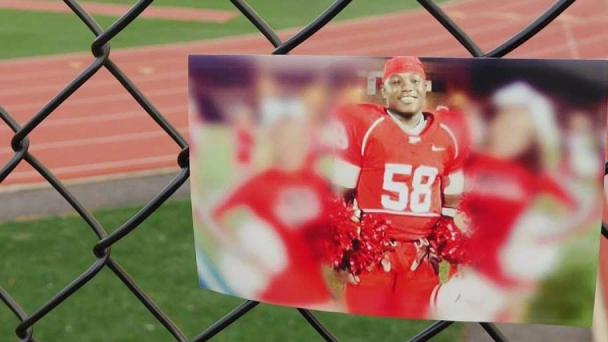 Family of Footballer Killed in Shooting Wants Case Re-Opened